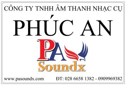 Am thanh Nhac cu Phuc An Âm thanh Nhạc cụ Phúc An
