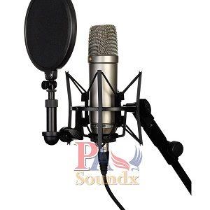 Microphone thu âm RODE NT1A