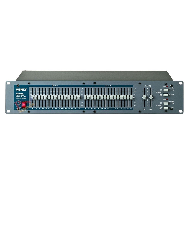 EQualizer Ashly GQX-1502