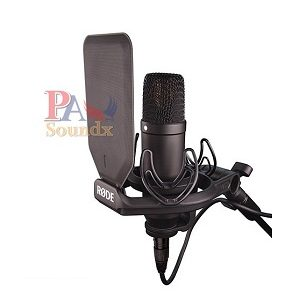 Microphone thu âm RODE NT1 KIT