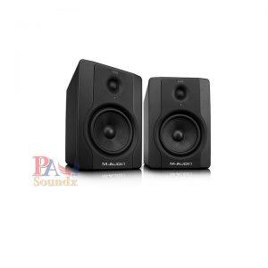 M-Audio BX5 D2 Monitors