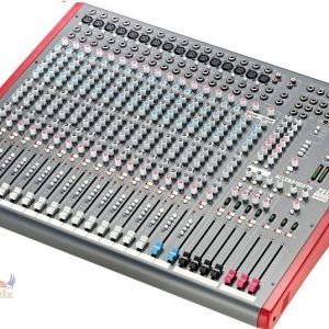 ALLEN&HEATH ZED 420